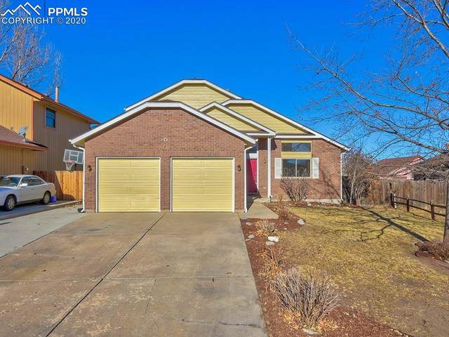 3840 Summer Breeze Drive, Colorado Springs, CO 80918 (#6498760) :: Action Team Realty