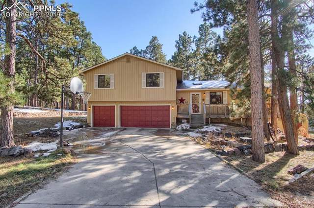 17740 Woodhaven Drive, Colorado Springs, CO 80908 (#6499578) :: The Treasure Davis Team
