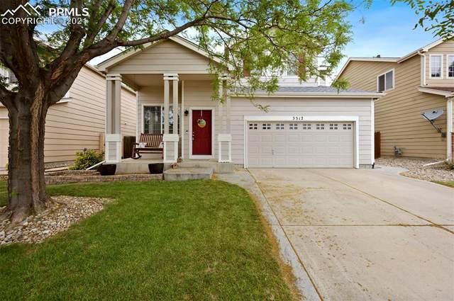3312 Osprey Ridge Drive, Colorado Springs, CO 80916 (#6500222) :: Fisk Team, RE/MAX Properties, Inc.