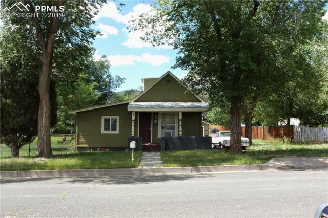 2405 Howbert Street, Colorado Springs, CO 80904 (#6500562) :: The Daniels Team