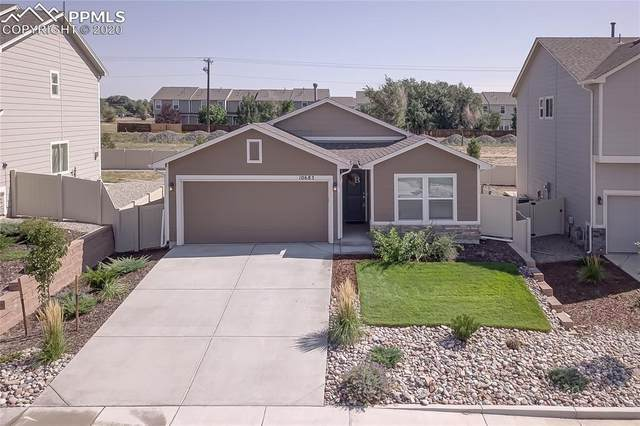 10683 Traders Parkway, Fountain, CO 80817 (#6501874) :: Action Team Realty