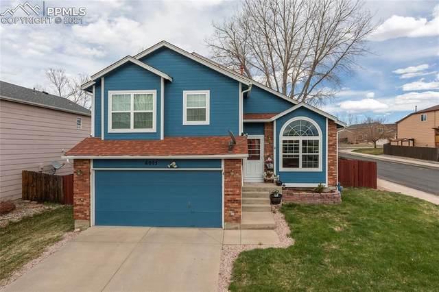 6005 Bow River Drive, Colorado Springs, CO 80923 (#6504765) :: Venterra Real Estate LLC