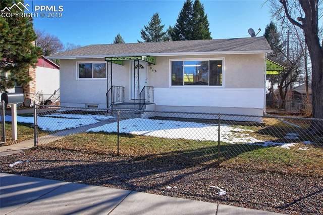 915 Carlisle Street, Colorado Springs, CO 80907 (#6505171) :: CC Signature Group