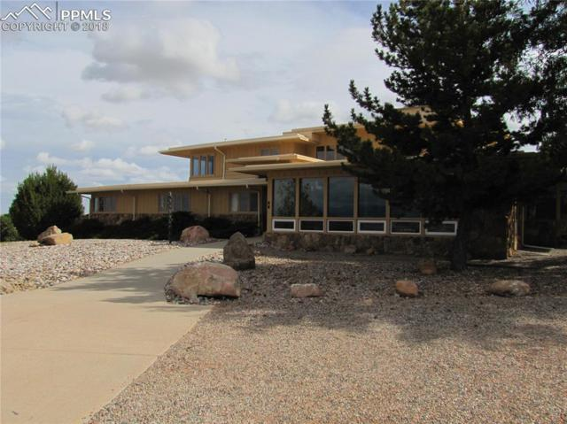9 S Doris Drive, Williamsburg, CO 81226 (#6507082) :: The Treasure Davis Team