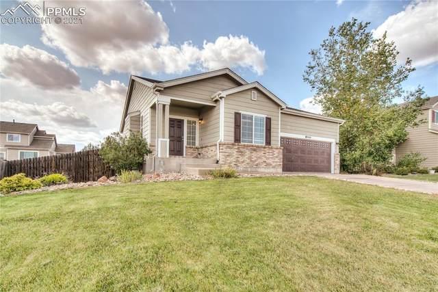 9140 Sunningdale Road, Peyton, CO 80831 (#6508118) :: 8z Real Estate