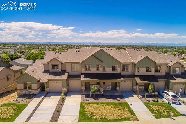 3509 S Lisbon Court, Aurora, CO 80013 (#6509676) :: The Treasure Davis Team
