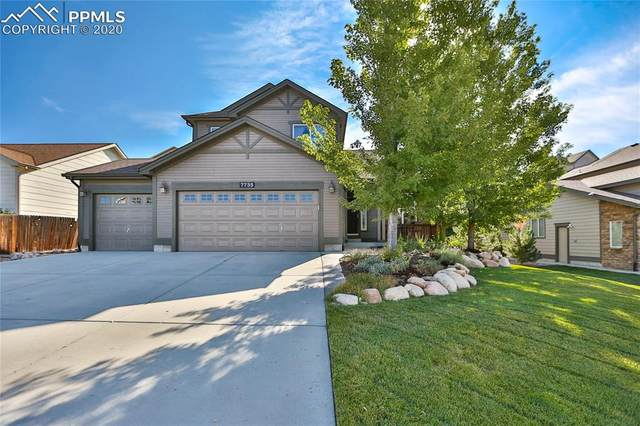 7735 Chancellor Drive, Colorado Springs, CO 80920 (#6510380) :: 8z Real Estate