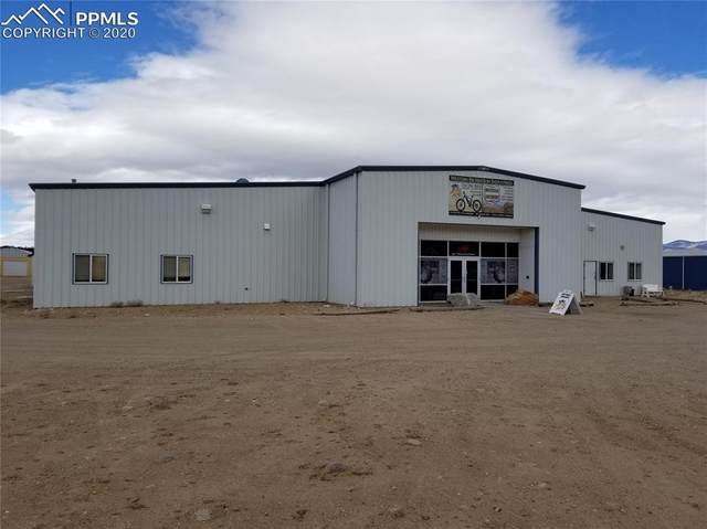 150 Pahlone Parkway, Poncha Springs, CO 81242 (#6511436) :: Fisk Team, RE/MAX Properties, Inc.