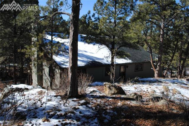 3522 W David Lane, Colorado Springs, CO 80917 (#6512344) :: Jason Daniels & Associates at RE/MAX Millennium