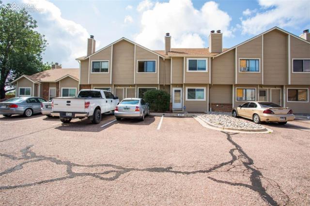4781 Live Oak Drive, Colorado Springs, CO 80916 (#6512638) :: 8z Real Estate