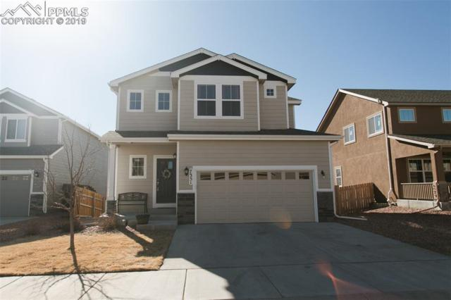 7351 Tributary Court, Fountain, CO 80817 (#6513346) :: Action Team Realty