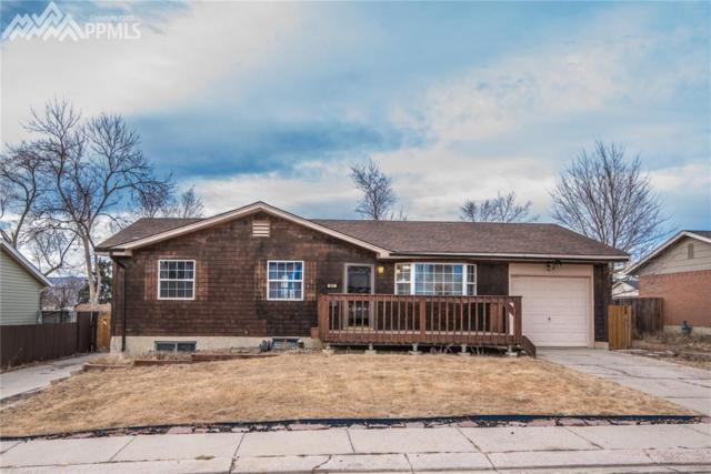1811 Montezuma Drive, Colorado Springs, CO 80910 (#6513447) :: 8z Real Estate