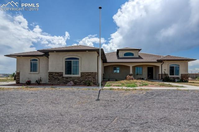 463 N Glendevey Drive, Pueblo West, CO 81007 (#6514769) :: The Daniels Team