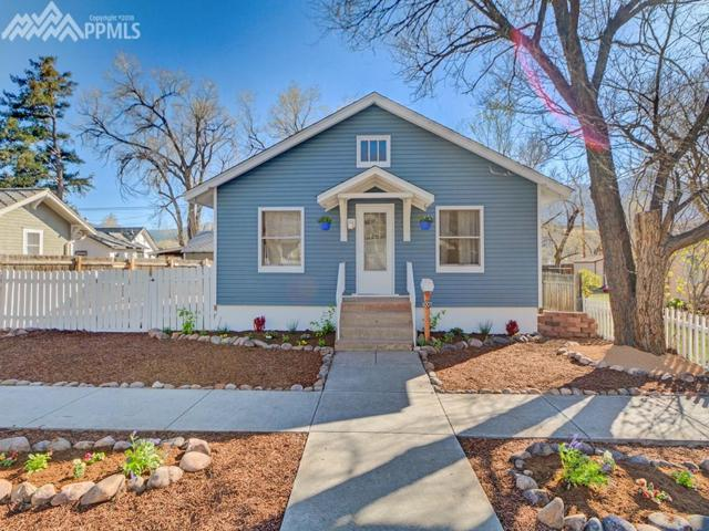 3007 W Pikes Peak Avenue, Colorado Springs, CO 80904 (#6515360) :: Fisk Team, RE/MAX Properties, Inc.
