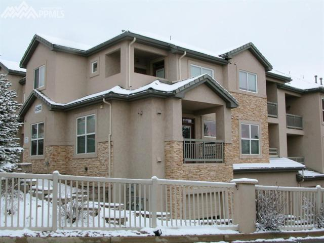 555 Cougar Bluff Point #102, Colorado Springs, CO 80906 (#6516205) :: 8z Real Estate