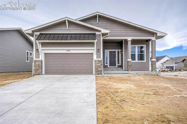 10198 Golf Crest Drive, Peyton, CO 80831 (#6518286) :: The Daniels Team