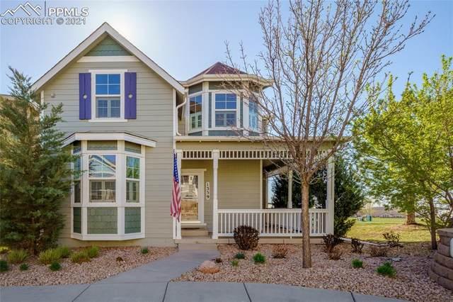 1359 Portland Gold Drive, Colorado Springs, CO 80905 (#6519068) :: The Artisan Group at Keller Williams Premier Realty