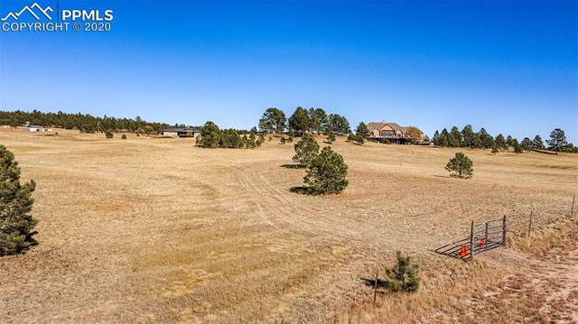 8170 Poco Road, Colorado Springs, CO 80908 (#6523272) :: The Kibler Group