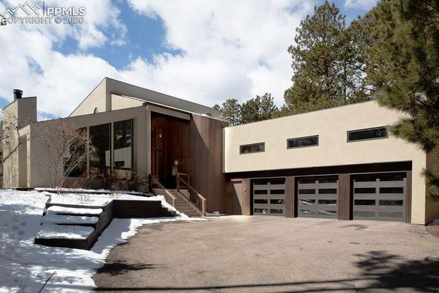 19560 W Top O The Moor Drive, Monument, CO 80132 (#6523565) :: Action Team Realty