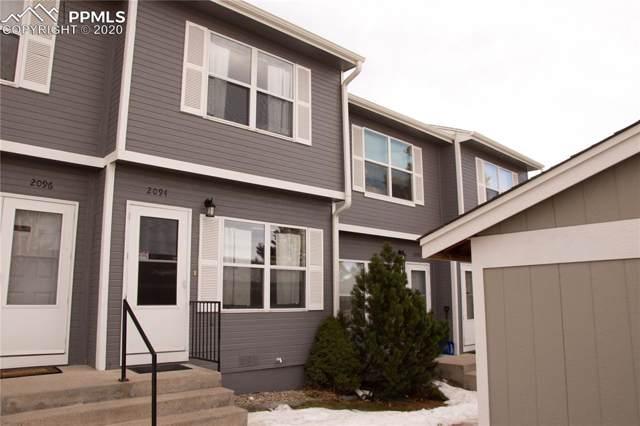 2094 Oakcrest Circle, Castle Rock, CO 80104 (#6526167) :: Fisk Team, RE/MAX Properties, Inc.