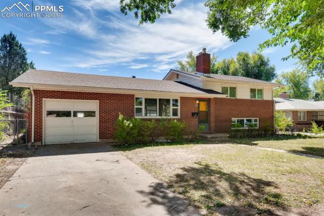 2633 Templeton Gap Road, Colorado Springs, CO 80907 (#6526448) :: Action Team Realty