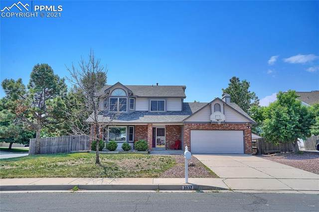 3937 Whisper Hollow Drive, Colorado Springs, CO 80920 (#6526538) :: Fisk Team, RE/MAX Properties, Inc.