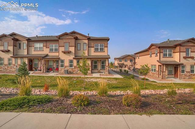 5373 Prominence Point, Colorado Springs, CO 80923 (#6526611) :: Action Team Realty