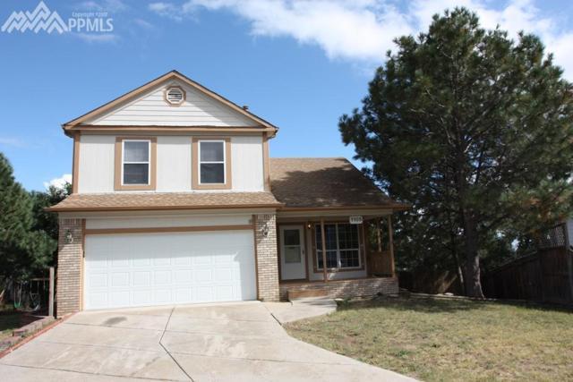 1105 Hubbell Drive, Colorado Springs, CO 80911 (#6527428) :: 8z Real Estate