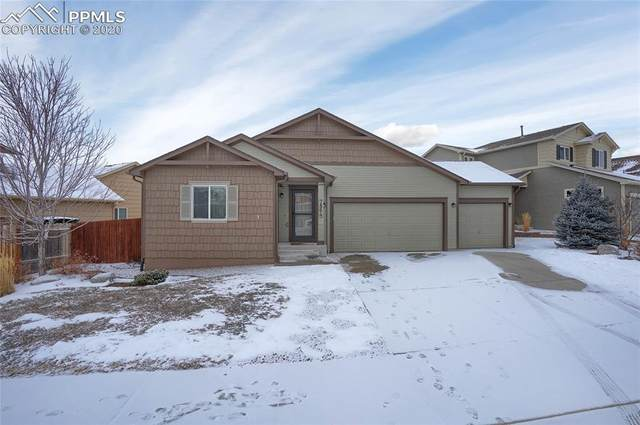 7864 Morton Drive, Fountain, CO 80817 (#6532975) :: Tommy Daly Home Team