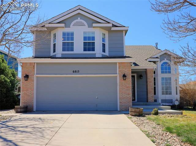 6815 Stockwell Drive, Colorado Springs, CO 80922 (#6536498) :: The Kibler Group