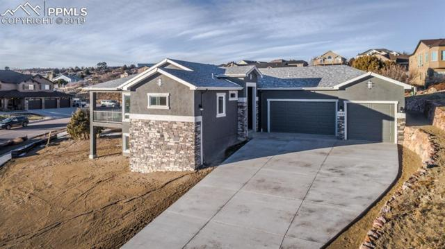 5571 Copper Drive, Colorado Springs, CO 80918 (#6537697) :: The Treasure Davis Team