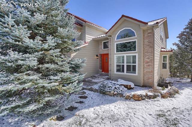 5069 Broadmoor Bluffs Drive, Colorado Springs, CO 80906 (#6539697) :: HomePopper