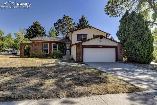 3485 E Nonchalant Circle, Colorado Springs, CO 80917 (#6541707) :: Action Team Realty