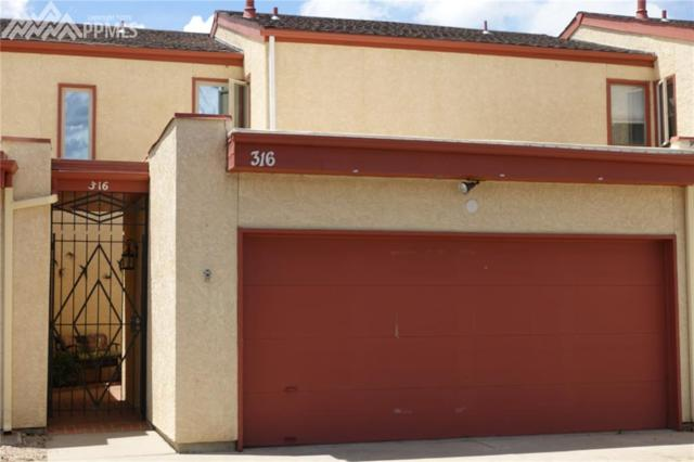 316 Mission Hill Way, Colorado Springs, CO 80921 (#6542882) :: Fisk Team, RE/MAX Properties, Inc.