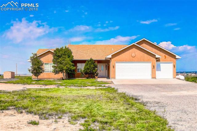 921 N Matt Drive, Pueblo West, CO 81007 (#6544493) :: Harling Real Estate