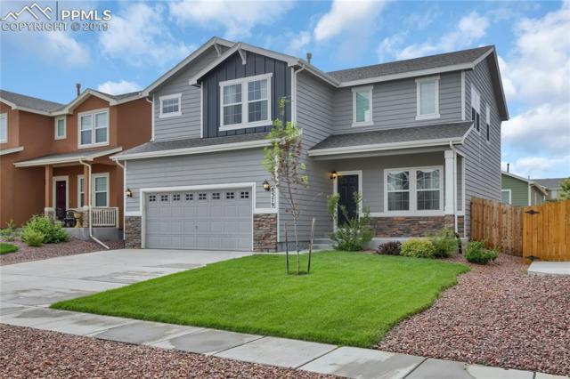 8379 Hardwood Circle, Colorado Springs, CO 80908 (#6547570) :: 8z Real Estate