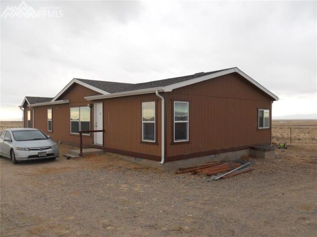 15190 S Lauppe Road, Yoder, CO 80864 (#6547646) :: Jason Daniels & Associates at RE/MAX Millennium