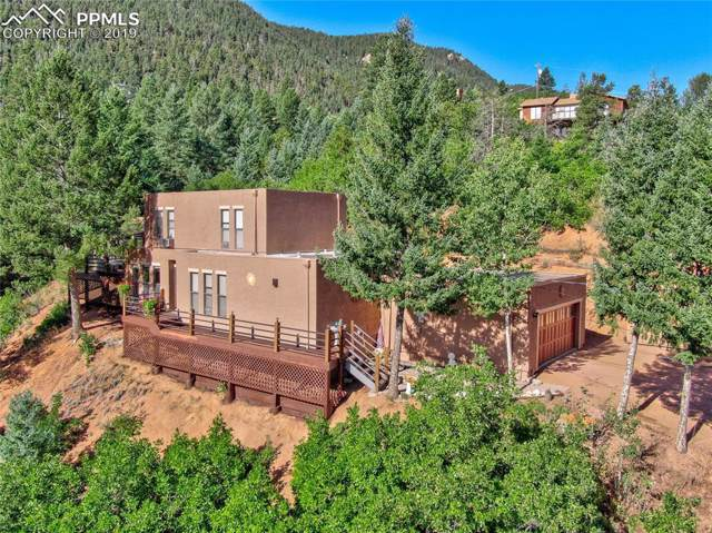 8725 Ute Road, Cascade, CO 80809 (#6548124) :: CC Signature Group