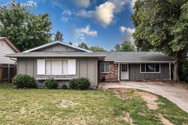 2819 Gomer Avenue, Colorado Springs, CO 80910 (#6549321) :: Venterra Real Estate LLC
