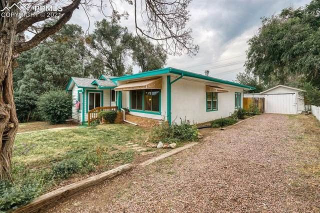 27 Bonfoy Avenue, Colorado Springs, CO 80909 (#6549358) :: Venterra Real Estate LLC