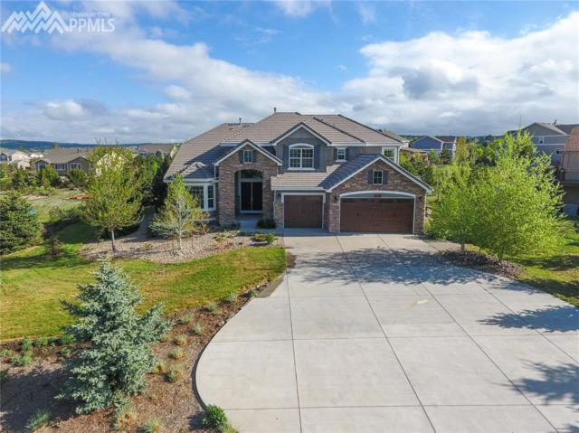 1250 Bowstring Road, Monument, CO 80132 (#6549824) :: The Treasure Davis Team