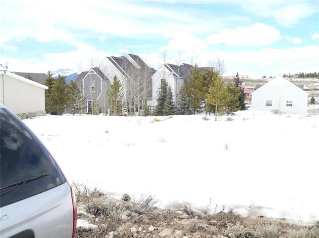 726 Clarendon Avenue, Leadville, CO 80461 (#6550803) :: 8z Real Estate