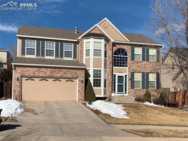 4748 Templeton Gap Road, Colorado Springs, CO 80918 (#6550822) :: 8z Real Estate