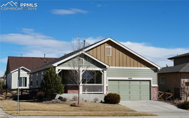 8006 Fallgold Court, Colorado Springs, CO 80927 (#6552373) :: The Hunstiger Team