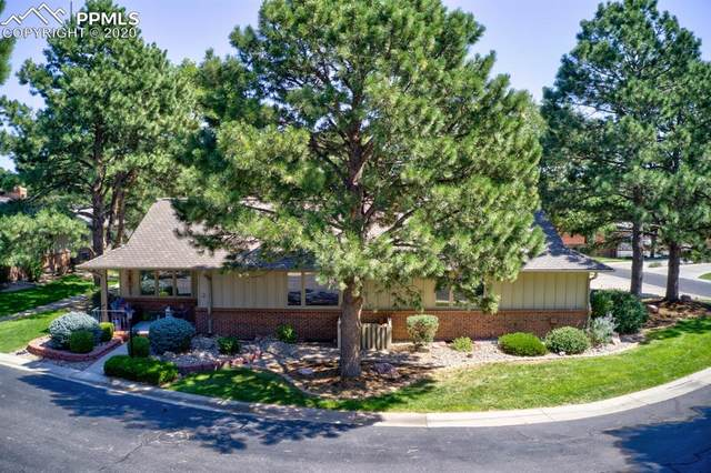 115 Miramar Drive, Colorado Springs, CO 80906 (#6553387) :: Action Team Realty
