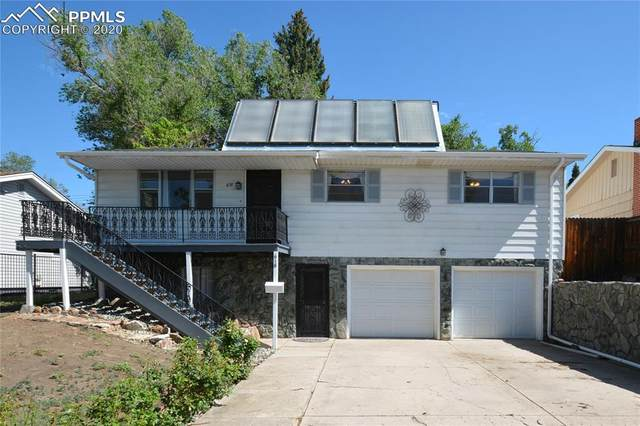 618 S Tower Street, Colorado Springs, CO 80905 (#6555418) :: The Harling Team @ Homesmart Realty Group