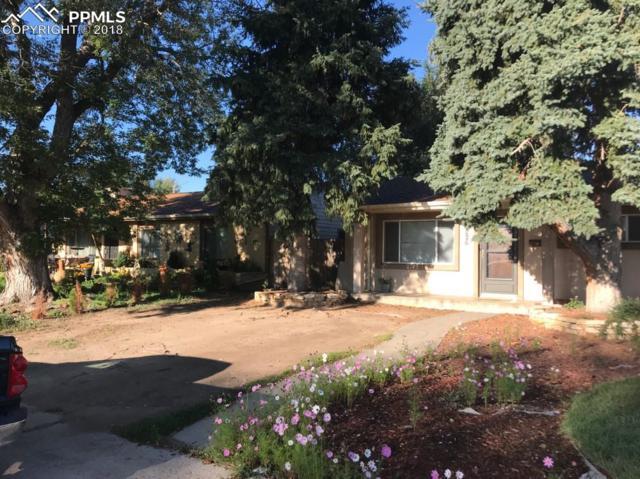 3226 Poinsetta Drive, Colorado Springs, CO 80907 (#6556301) :: The Treasure Davis Team