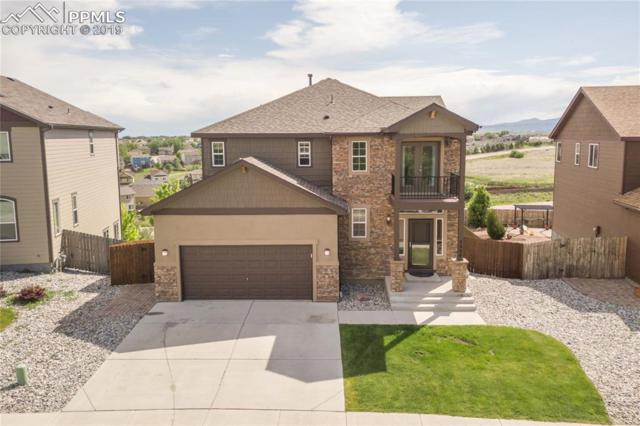 7884 Pinfeather Drive, Fountain, CO 80817 (#6560051) :: Action Team Realty