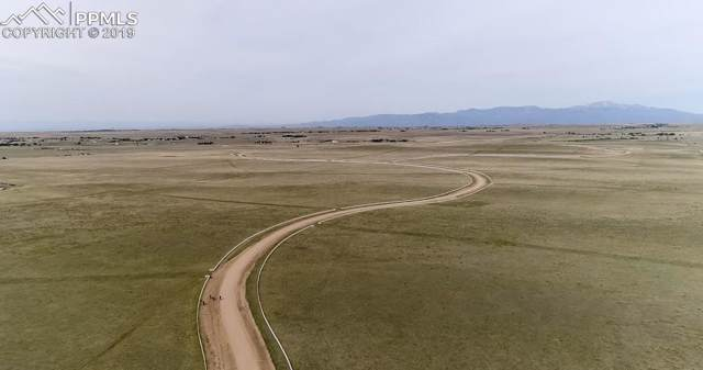 19510 Good Life View, Calhan, CO 80808 (#6561388) :: Action Team Realty