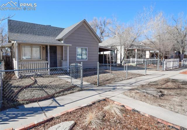 121 W Mill Street, Colorado Springs, CO 80903 (#6561492) :: Venterra Real Estate LLC